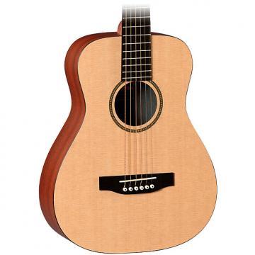 Custom Martin LXM Acoustic Guitar