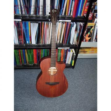 Custom Faith Naked Venus Mahogany Guitar Second Hand