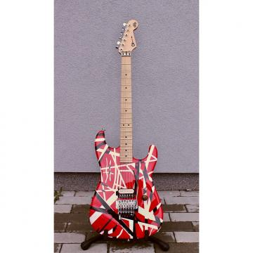 Custom Charvel EVH Art Series EU