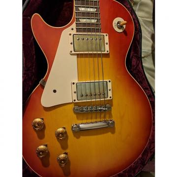 Custom Gibson '58 Reissue Les Paul [Left Handed, Custom Shop R8]