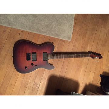 Custom ESP LTD TE406-FM