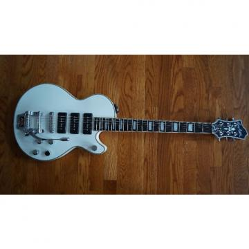 Custom Hagstrom Super swede P90 Tremar