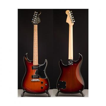 Custom Fender Stratosonic 2003 Sunburst