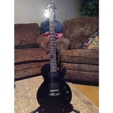 Custom Epiphone  Special II 2014 Black