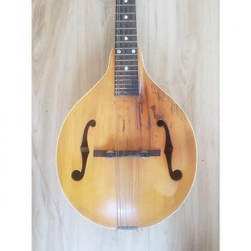 Custom Gibson A Style Mandolin 1940s