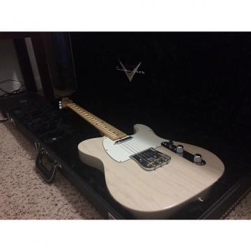 Custom Fender Custom Shop Telecaster  2016 Olympic White