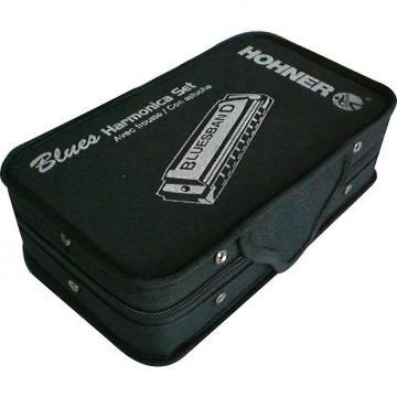 Custom Hohner Harmonica Pack