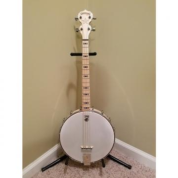 Custom Deering Goodtime 17 Fret Tenor Banjo