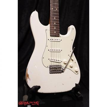 Custom Suhr Classic Antique Olympic White