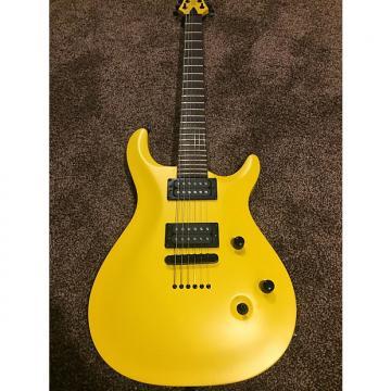 Custom Kiesel Carvin CT324 California 24 Fret Electric Guitar