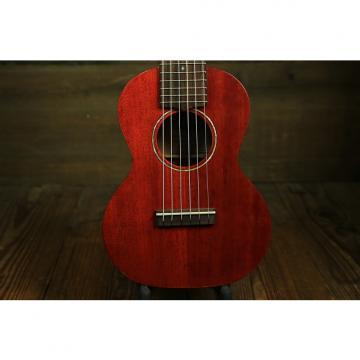 Custom Gretsch  G9216 Guitar Ukulele Natural Satin