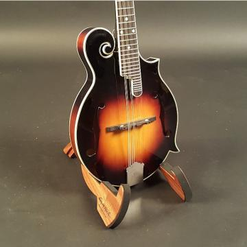 Custom The Loar LM-600-VS Professional Series F-Style Mandolin