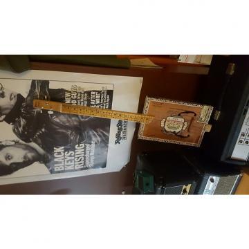 Custom Shane Speal Cigar Box 2012