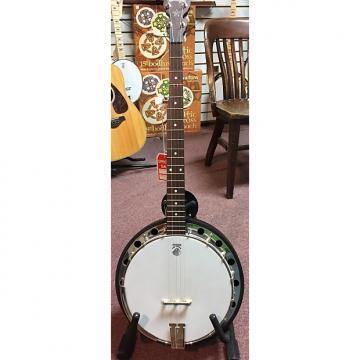 Custom Deering Classic Goodtime 2 Banjo with Resonator