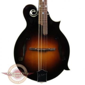 Custom 2015 Gibson F-5G F-Style Manolin