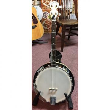 Custom Gold Tone Irish Tenor Banjo CC-IT
