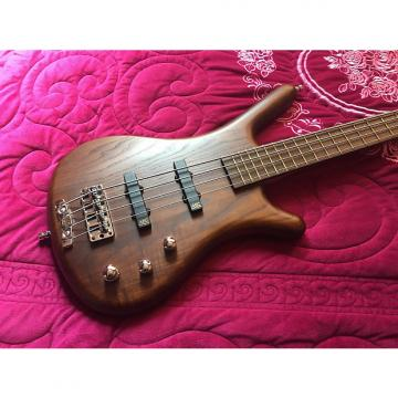 Custom Warwick Pro Series Corvette STD