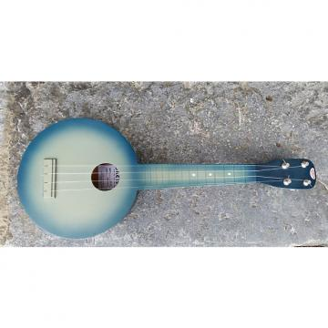 Custom Gretsch 9101 Camp Ukelele