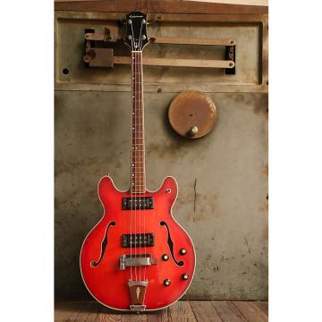 Custom 1970's Epiphone EA-260 Bass