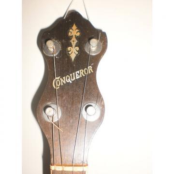 Custom CONQUEROR 17 fret tenor