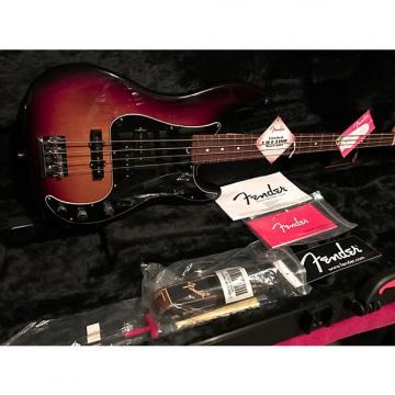 "Custom Fender Limited Edition American Standard ""PJ"" Bass"