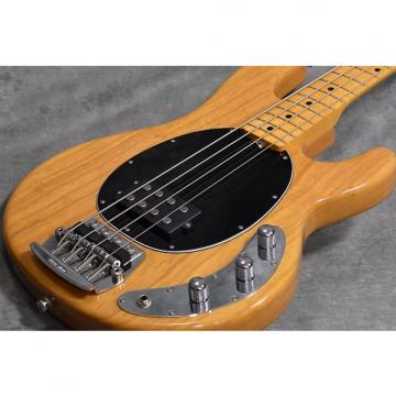 Custom Music Man  Classic Stingray Natural