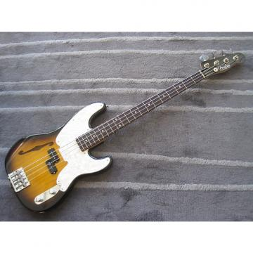 Custom Fender 1955 Precision Bass NOS 2008 2 Color Sunburst