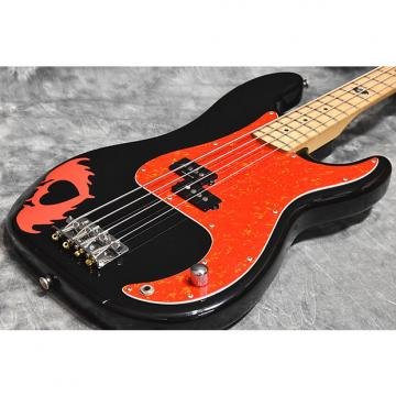 Custom Squier by Fender Pete Wentz