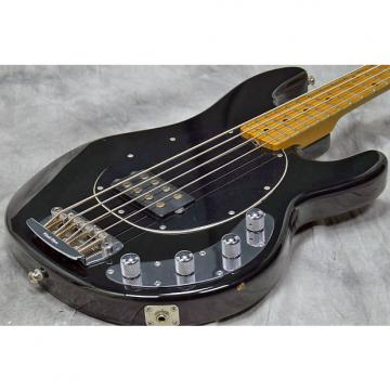 Custom Music Man  StingRay4 Black