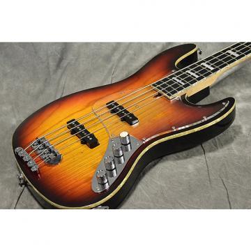 Custom Bacchus Standard Ash 4 3 Tone Sunburst