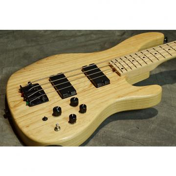 Custom Bacchus TF-ASH4ST Natural