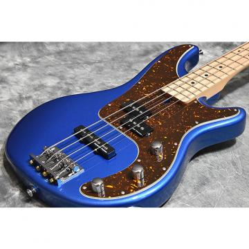 Custom Schecter PA-JG  Lake Placid Blue