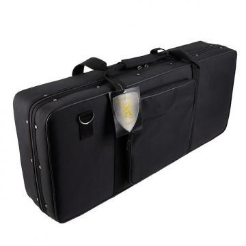 Custom Guardian A or F Style Mandolin Hard Case