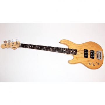 Custom G&L Tribute L2000 4 String Left-Handed Electric Bass Guitar