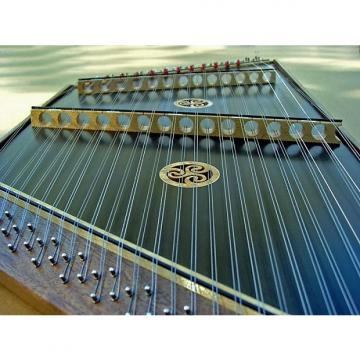 Custom Cloud 9     15/14 Hammered Dulcimer 2014? Black/Walnut