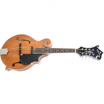 Custom Epiphone MM-50E Professional - Vintage Natural Acoustic-electric Mandolin