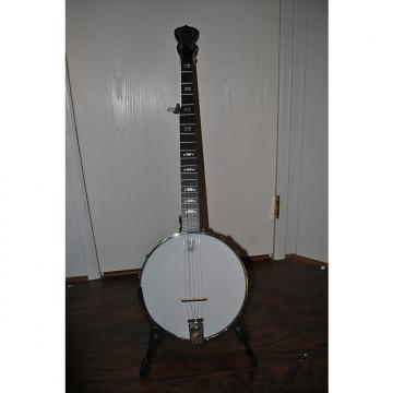 Custom Deering Artisan Goodtime Open-Back 5-String Banjo