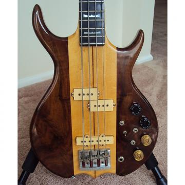 Custom Kramer DMZ 5000 Electric Bass 1970's w/OHSC