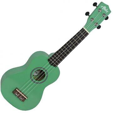 Custom Aloha  UK-200 color verde