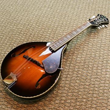 "Custom Fender Concert Tone Mandolin ""A"" 53S - Preowned"