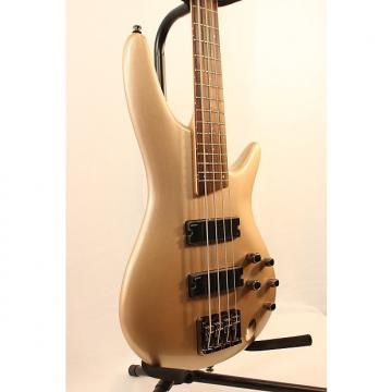 Custom Ibanez SR300E CGD Electric Bass Champagne Gold