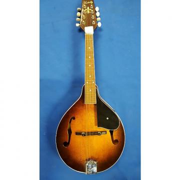 Custom Kentucky Mandolin  KM180S  Tobacco Sunburst