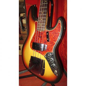 Custom 1965 Fender® Jazz Bass®