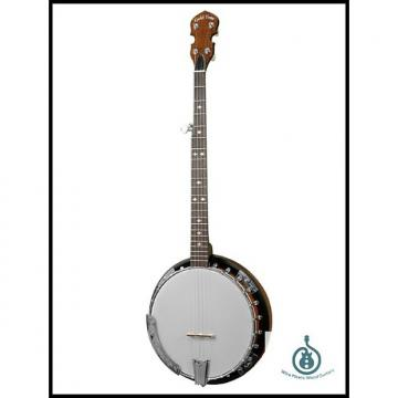 Custom Gold Tone CC-100R Resonator Banjo, Maple Body/Neck; Free Shipping