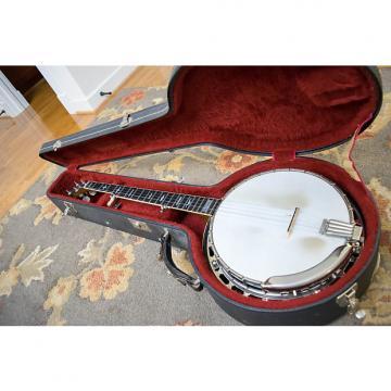 Custom 1979 Gibson Mastertone Banjo RB-250