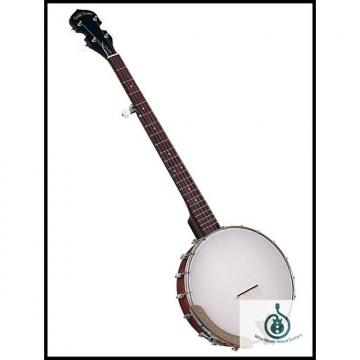 Custom Gold Tone CC-50 Cripple Creek 5-String Banjo; Free Bag and Free Shipping