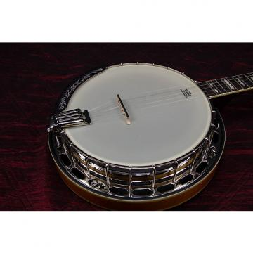 Custom Gretsch Guitars G9420 Broadkaster Supreme Banjo
