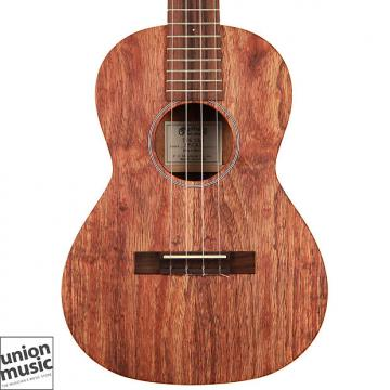 Custom Martin T1K Koa Tenor Ukulele Natural