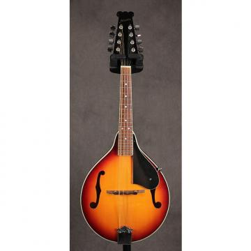 Custom Alvarez A-100 A Style Mandolin Sunburst Finish