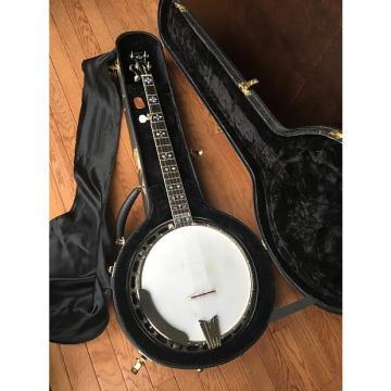 Custom Gibson Earl Scruggs Standard 5-String Banjo